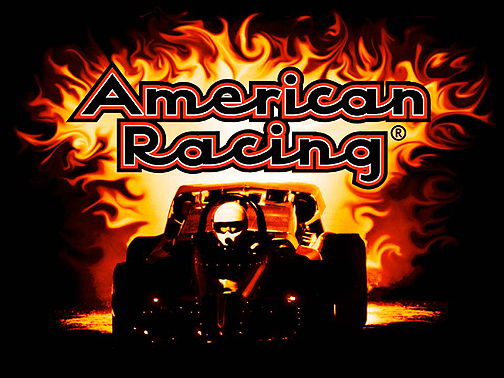 Illustration for American Racing Wheels